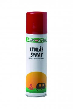 Camp Lynlås Spray 210 ml.