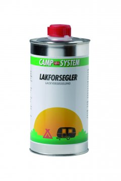 Camp Lakforsegler 500 ml.