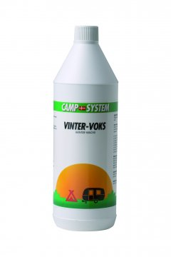 Camp Vinter-voks 1 liter
