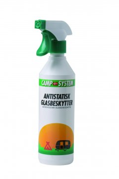 Camp Antistatisk Glasbeskytter 500 ml. spray